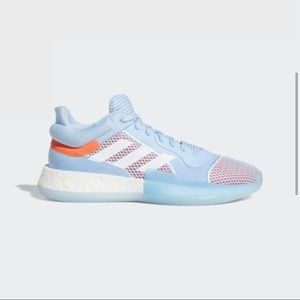 ADIDAS MARQUEE BOOSTS BLUE (NEW)